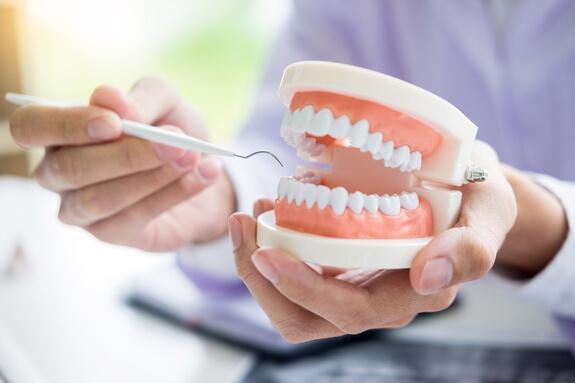vulling tandarts emmeloord